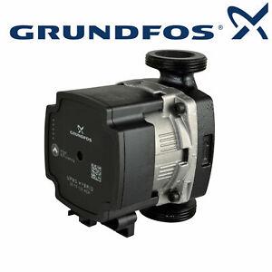 Grundfos UPM3 HYBRID 25-70 130 ACA PWM Niedrigenergiepumpe Hocheffizienzpumpe
