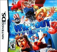 WipeOut: The Game  Nintendo DS