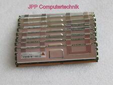 16GB 4x 4GB PC2-5300F SDRam DELL Poweredge 1950 2950 2900 6950 FB DIMM DDR2 2Rx4