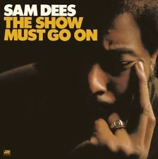Sam Dees The Show Must Go on & Classic 70s Soul CD (warner)