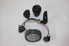 Hyundai Atos 1998  div. Schalter Nebelschlußleuchte, Innenlampe, Gebläse,Huppenk