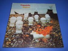 CRESSIDA - ASYLUM  - SEALED