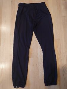 Swix Universal X XC/Training Pants Black Men's Size Large