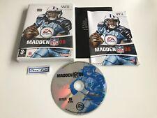Madden NFL 08 - Nintendo Wii - FR - Avec Notice