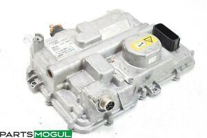 10-13 Mercedes S400 Hybrid Voltage Converter Control Module 0004400773 OEM
