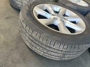 Lexus RX350 Alloy Wheel Mag and Tyre GGL15 12/2008-08/2015