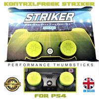 Kontrol Freek Striker Grips Soccer Style For PS4  for FIFA Rocket League & PES