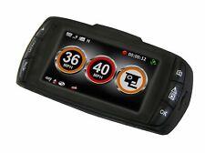 Aguri DX1000 Dash Cam & GPS Speed Trap Detector