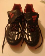 Scarpa ADIDAS PREDATOR MANIA FOOTBALL BOOTS / taglia UK 5 (38 EUR)