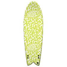 Morey 5'10 Eps Fish Surfboard Beginners-Expert