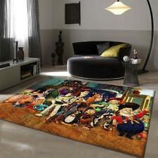Toy Story Movie Area Rugs / Disney Movie Living Room Carpet, Custom Floor Decor