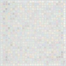 Glasmosaik Fliesen weiß perlmutt Wand   Dusche WC Küche 10 Matten |ES-78264_f