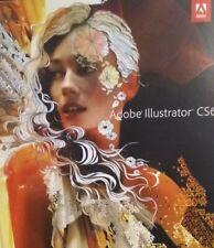 Adobe Illustrator CS6 - DVD VERSION