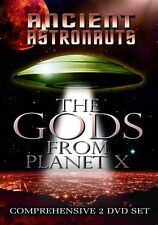 Ancient Astronauts: The Gods From Planet X - The Original Truth DVD!