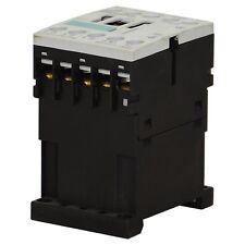 3RT1017-1AK61 SIEMENS IEC CONTACTOR 110/120V 50/60HZ--SES