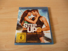 Blu Ray Step up 3 - Make your move - 2010