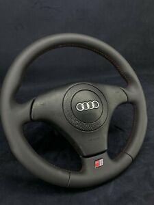 AUDI A4 A6 A8 4B C5 S6 TT Steering Wheel Sport Refurbished 4B0419091B