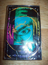 BRAND NEW 1992 The Prayer Chain CASSETTE TAPE Whirlpool EP Mercy/Some Love/Shine