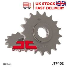 JT- Front Sprocket JTF402 15t fits Aprilia 350 ETX Tuareg 85-87