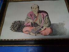 Antigua Pintura China