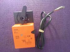Belimo LRB24-SR 24V Non-Spring Ret Prop Damper Actuator 24V 80-110s 4Nm