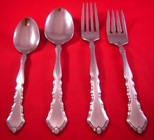 Oneida Satinique Stainless Flatware Your Choice