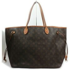Louis Vuitton Tote Bag Neverfull MM M40156 1402016