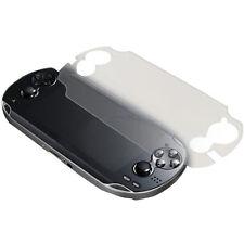 3in1 Cuerpo Completo Protector De Pantalla Frontal y Trasero para Sony Playstation PS VITA