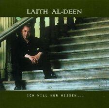 Laith al Deen-voglio solo sapere
