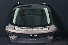 -> BMW 3er F34GT Heckklappe Kofferraumdeckel Deckel Heck Klappe rear lid flap <-