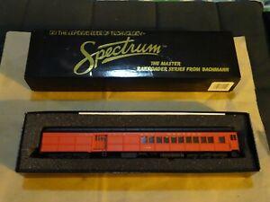 Bachmann Spectrum HO Scale Norfolk and Western Combine #1518 item #89411 w/box
