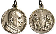 Medaglia Medal Papa Pope Giovanni XXIII° Concilio Ecumenico Vaticano II #MD1590