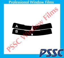 Ford Focus 5 LX 2004-2009 Pre Cut Window Tint/Window Film/Limo/Sun Strip