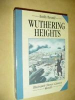 Very Good, Wuthering Heights (Chosen Classics), Bronte, Emily, Paperback