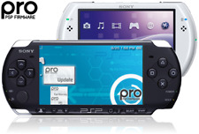 PSP 32 GB CFW Custom Firmware 6.61 Pro-C With Game Filling Service