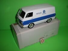 1964 DODGE A100 VAN NEW HOLLAND PARTS Liberty Classics 1:25 SPEC CAST MIB NEW D