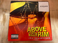"Various - Above The Rim (The Soundtrack) (2xLP, 12"" Vinyl RE)"