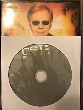 CSI: Miami - Season 10, Disc 3 REPLACEMENT DISC (not full season)