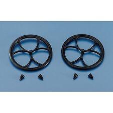 "Micro Lite Wheels 2-1/2"" (2) Du-Bro R/C Airplane DUB250ML"