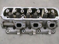 Jeep 3.8L V6 Engine Cylinder Head JK Wrangler 2007 177K