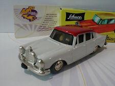 Mercedes Modellautos, - LKWs & -Busse aus Weißmetall