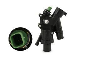 Thermostat Kühlmittel FAST FT58194 integriertes Gehäuse für FORD KUGA 2 DM2 MAX