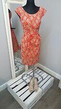 BRAVISSIMO FLORAL DRESS  SUMMER DRESS RRP £59 (95)