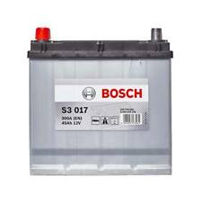 Bosch Car Battery 12V 45Ah Type 049 300CCA 3 Years Wty Sealed OEM Replacement