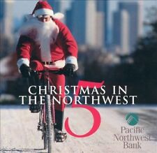 Christmas in the Northwest, Vol. 5 by Various Artists (2002) New Sealed CD