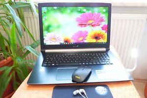Acer E1 570 15 Zoll Gaming l AKKU NEU l 12GB RAM l 250GB SSD NEU l Windows 10