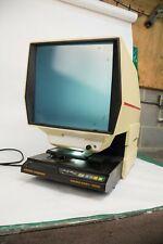 Micro Design Micro Copy 1000 Microfiche Reader / Printer
