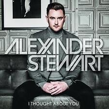 Stewart Alexander-I Thought About You  CD NEU