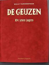 Luxe Geuzen nr 1 met ex libris op 50 ex