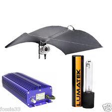 Adjust-a-wing Complete Lumatek 600w Light Kit